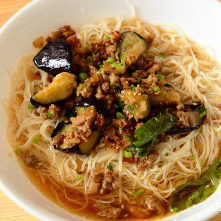 スタミナ麻婆素麺_logo